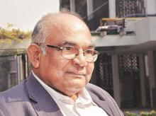 Former RBI governor Y V Reddy