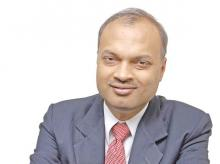 Jyotivardhan Jaipuria Founder and managing director, Veda Investment Managers