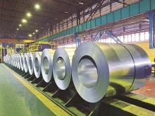 Steel, steel exports