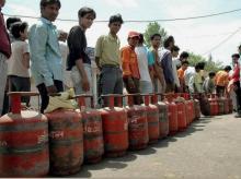 LPG scheme, LPG, gas, cylinder, LPG connections