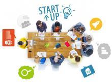 startup, start-up