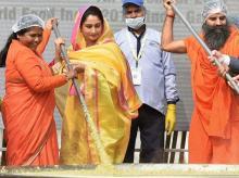 World India Food event
