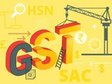 GST, realty, construction, tax, real estate
