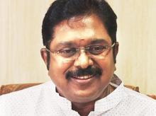 T T V Dinakaran: Tamil Nadu's palace politics