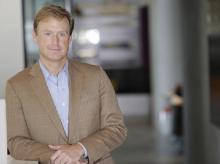 Penry Price, vice-president, marketing solutions (LMS), LinkedIn