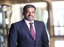 B.Gopkumar - ED & CEO, Reliance Securities