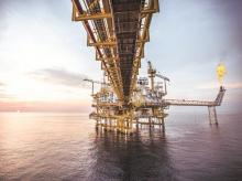 Markets, bonds fall as oil spikes