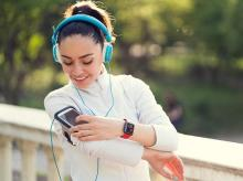 From fitness trackers to smartwatches