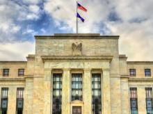 File photo of US Federal Reserve. Photo: Shutterstock