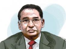 Justice Jasti Chelameswar