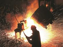 JSW Steel plans to invest up to $500 million in Acero Junction