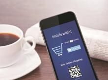 Bank e-wallet, Mobile Wallet