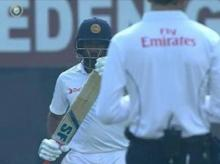 DRS 'çheatgate' row: No messages sent to Perera, says Sri Lanka Cricket