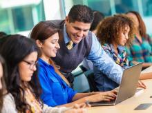 Creativity with technology key to success: Survey