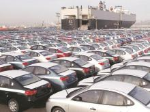 Passenger vehicle industry: India made four million cars in FY18
