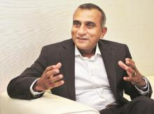 Group Chief Executive Officer, Viacom18