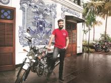 Eicher Motos, mobikes, Royal Enfield, Siddharth Lal, mobikes in India