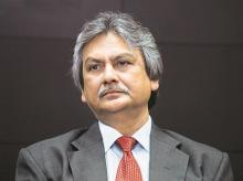 Michael Patra, RBI executive director