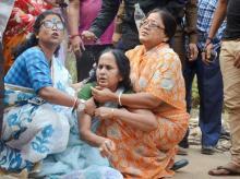 Tripura journalist shot dead