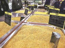 Tur dal, commodity, edible