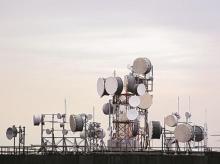 Telecom Tower, Telecom Regulatory Authority of India (Trai)