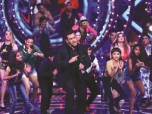 Big Boss, Salman Khan in Big Boss