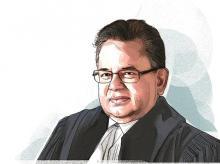 ICJ judge, ICJ, Justice Dalveer Bhandari