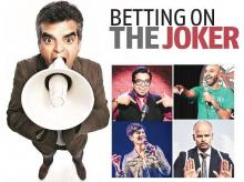 Comedy, Stand-up comedy, Funny business