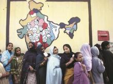 minority rights, minority in India, minority