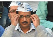 Arvind Kejriwal, AAP