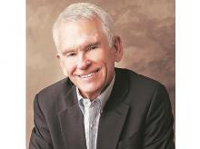 Terry Peigh, managing director, Interpublic Group