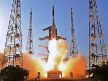 Budget 2018 allocates Rs 89.6 bn to Department of Space for vehicle launch