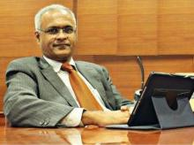 Sundaram Asset Management Chief Executive Sunil Subramaniam