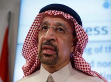 OPEC, Saudi energy and oil minister, Khalid al-Falih,Saudi Arabia, oil price