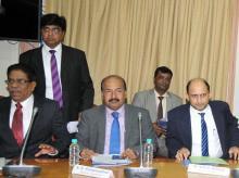 B P Kanungo, N S Vishwanathan, Viral Acharya