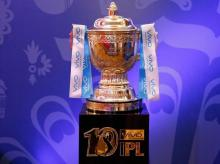 Indian Premiere League, IPL