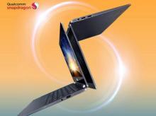 Asus, laptop, NovaGo
