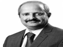 KG Krishnamoorthy Rao