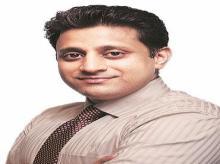 Gaurav Kapur, Chief economist, IndusInd Bank