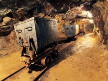 mines, mining, miners