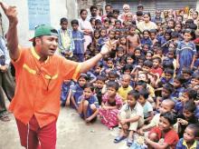 children, school children, education