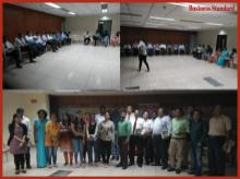 Fridays with Business Standard held at Punjab National Bank