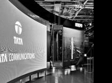 Near-term pressure for Tata Communications' data business