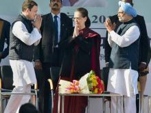 Transform and sustain politics of hope: Manmohan Singh to Rahul Gandhi