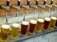 micro-breweries, beer