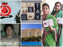 News digest: Gujarat poll results, GST defaulters, Taj Mansingh, and more