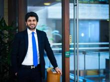 Anuj Kapoor, UBS
