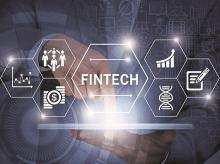Fintech start-ups tap small-town users