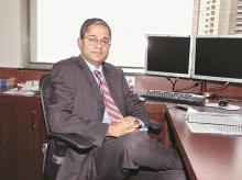 Rajiv Anand, Executive director & head of retail, Axis Bank