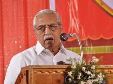 C H Venkatachalam